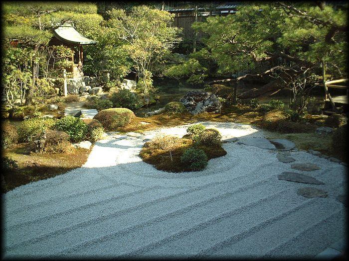 聴松院 庭を観ながら、湯豆腐を頂けます。 南禅寺界隈の洋風建築 おそら... 南禅寺界隈と小川治